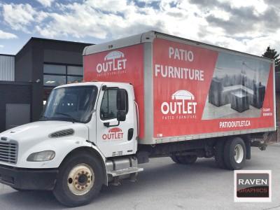 Calgary Vehicle Wraps 3m Paint Protection Film Window